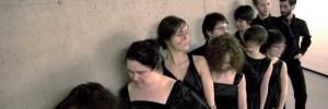 Requiem pour Sarah Kane