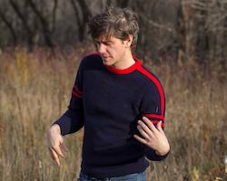 Maxime de Wilde – nouvelles chansons, nouveau site web